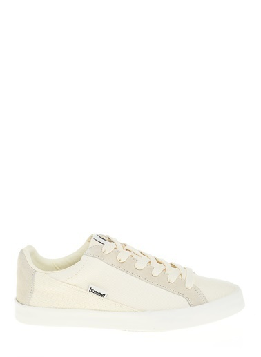 Hummel Cross Court Canvas Krem